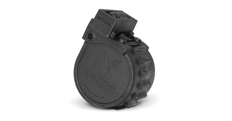 Adaptive Tactical Sidewinder Venom Drum Magazine