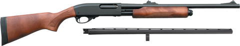 "Remington 870 Express Combo Set Shotgun (20""/26"")"