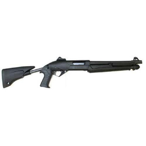 Benelli SuperNova Tactical Pump Shotgun with Telescoping Stock