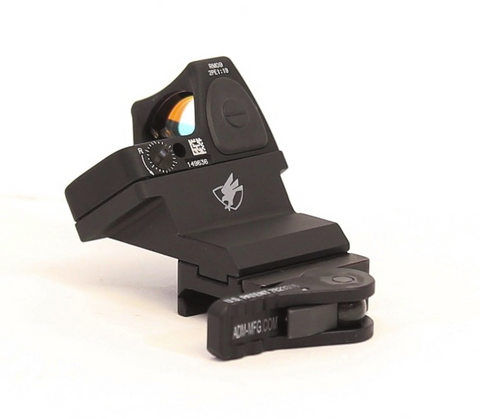 ADM Trijicon RMR 33° Right Hand Offset Mount