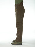 Beretta Brown Bear Pants