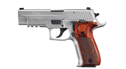 Sig P226R Elite Stainless Pistol