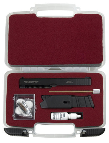 Advantage Arms Glock 22Lr Conversion kits