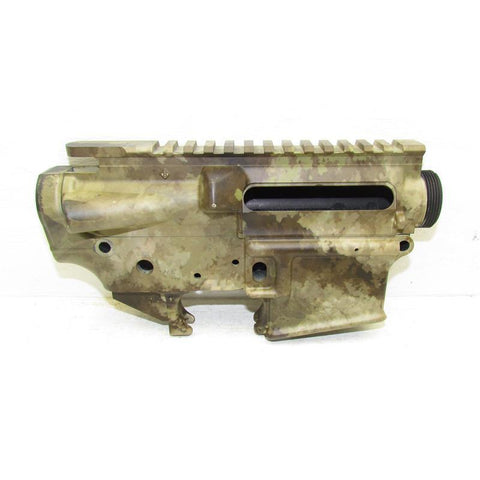 DPMS AR Upper/Lower ATAC