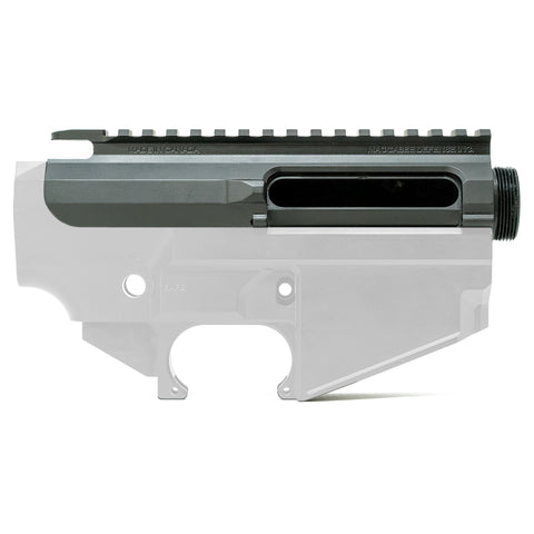 Maccabee Defense SLR-MultiCal Stripped Upper Receiver