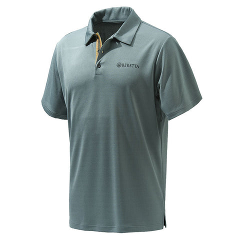Beretta US Tech Polo Shirt