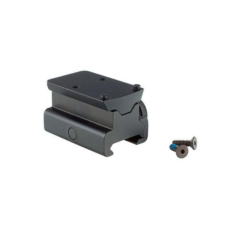 Trijicon Picatinny Rail Mount Adapter for RMR - Absolute Cowitness / Colt Thumb Screw