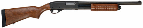 Remington Model 870 Police Shotgun