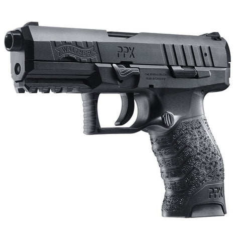 Walther PPX Range Kit