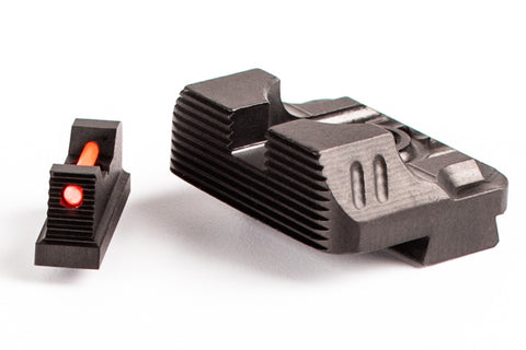 ZEV Glock Combat Sight Sets