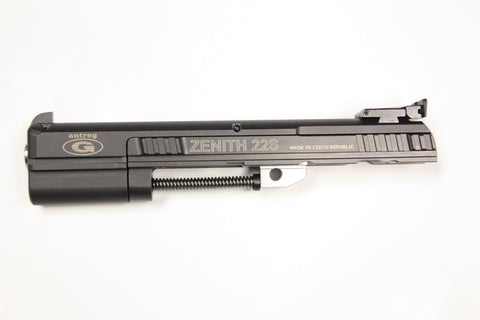 Antreg Zenith 22S Conversion - .22lr