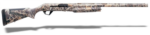 Benelli Super Black Eagle II Realtree Max4 Shotgun