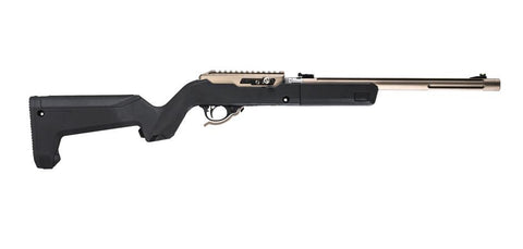 Magpul X-22 Backpacker Stock – Ruger® 10/22 Takedown®