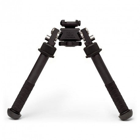 Atlas V8 Bipod with 2 Screw Picatinny Mount