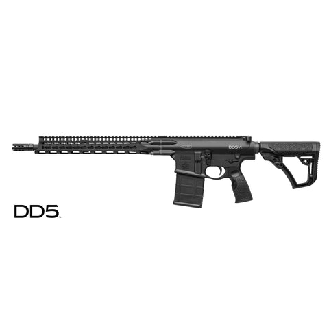 Daniel Defence DD5V1 Rifle