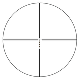 Drop Zone BDC Reticle