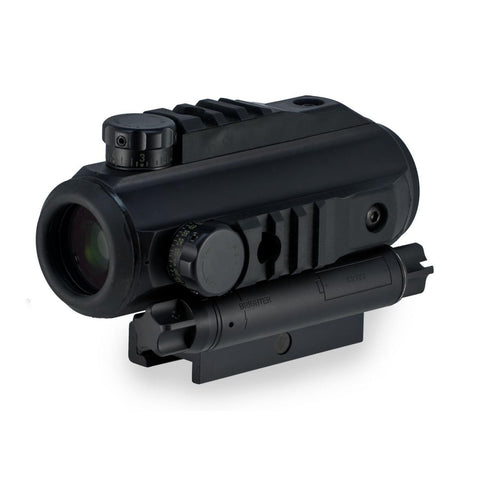ELCAN Specter 3x Optical Sight - ATOS3.B2