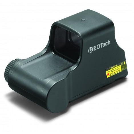 EOTech XPS2-RF Holographic Weapon Sight