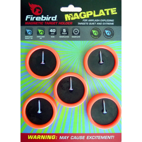 Firebird Magnetic Target Holder
