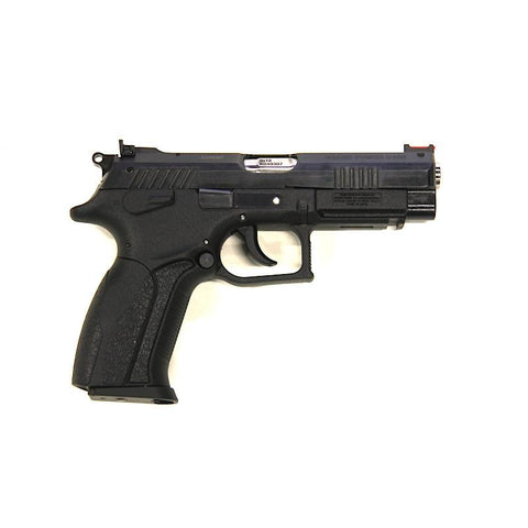 Grand Power K100 Target Pistol