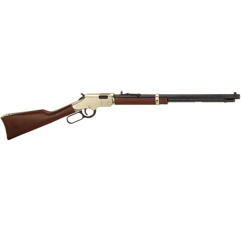 Henry Golden Boy Lever Action Rifle