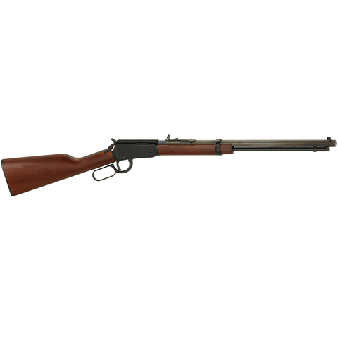 Henry Lever Action Octagon Rifle