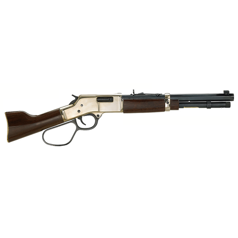 Henry Mare's Leg Lever Action Rifle