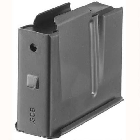 Ruger Gunsite Scout Metal Magazine