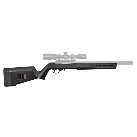 Mapgul Hunter X-22 Stock for Ruger 10/22 - Black