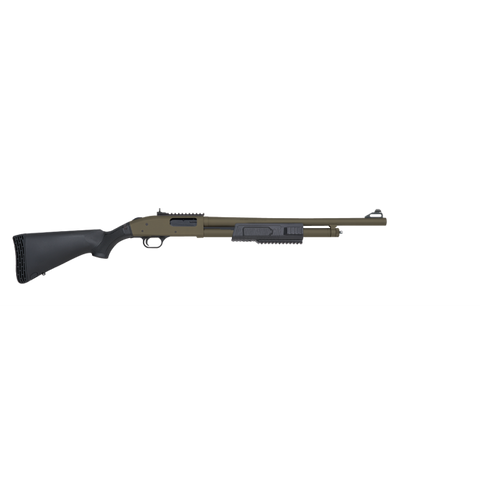 Mossberg 500 FLEX Tactical Shotgun