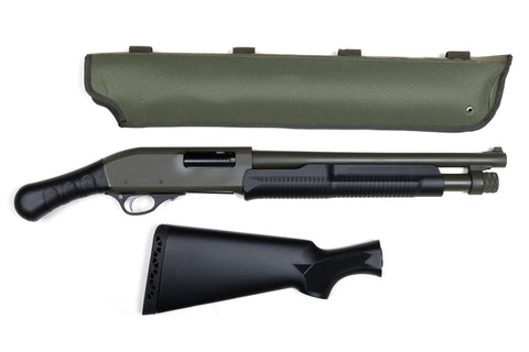 "Churchill ""Shockwave"" Pump Shotgun"