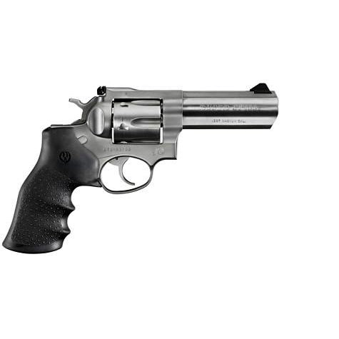 Ruger GP100 Double-Action Stainless Revolver