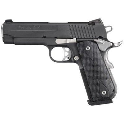 SIG Sauer 1911 Carry Nightmare Pistol