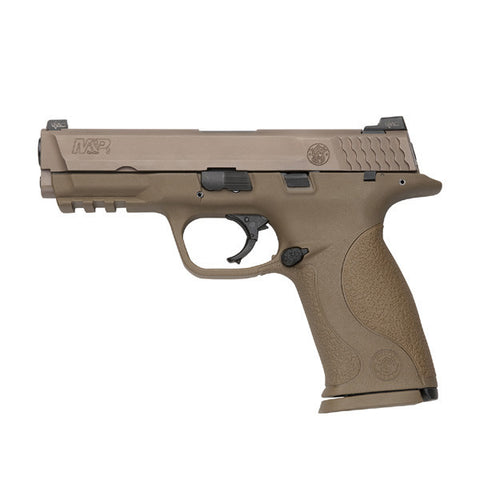 Smith & Wesson M&P 9mm VTAC Viking Tactics Pistol