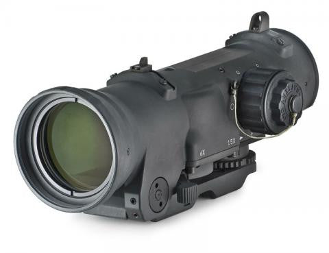 ELCAN Specter DR 1.5x6 Optical Sight - DFOV156-C1