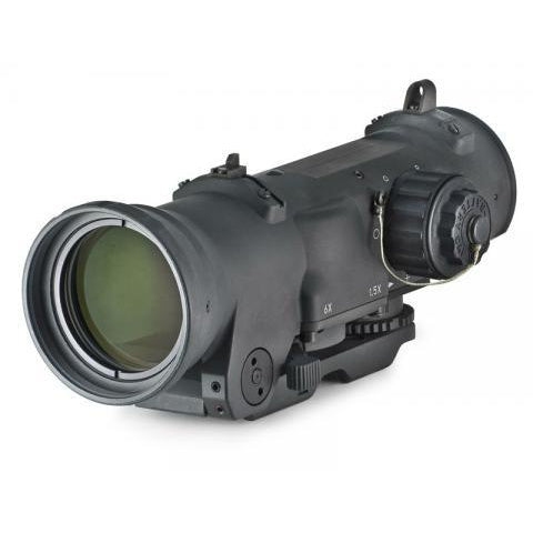 ELCAN Specter DR 1.5x6 Optical Sight - DFOV156-C2