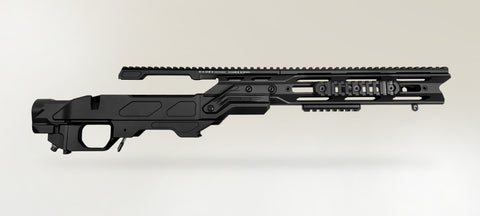 Cadex Chassis - Tactical Core - Tikka T3