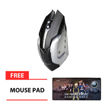 X2 Gaming Optical Mouse by Wesdar