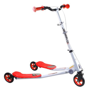 Speeder Scooter 5 to 9 Years