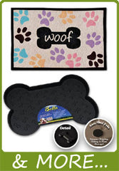 Loving Pets Wholesale - Mats and Trays