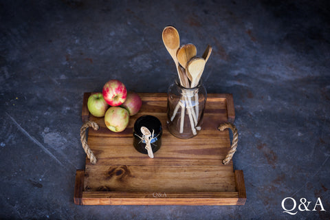 Farmstyle Tea Tray