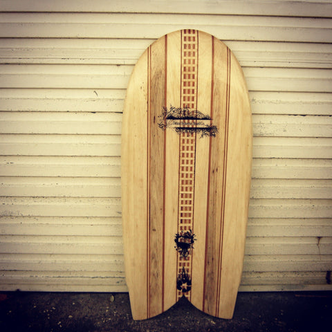 Custom Surfboard Deposit