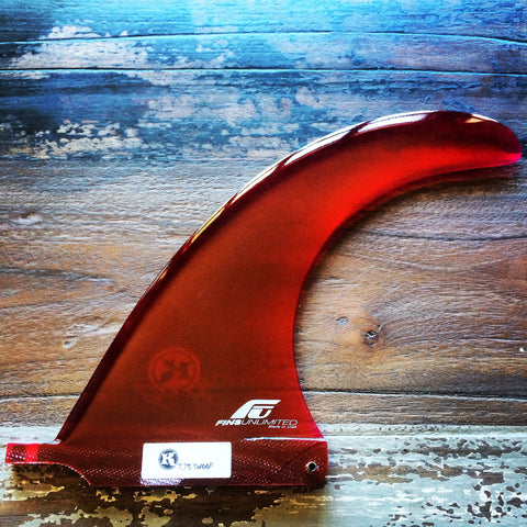 "7.75"" Swoop, Fins Unlimited"
