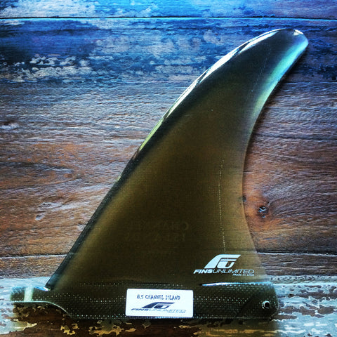 "8.5"" Chanel Islands, Fins Unlimited"