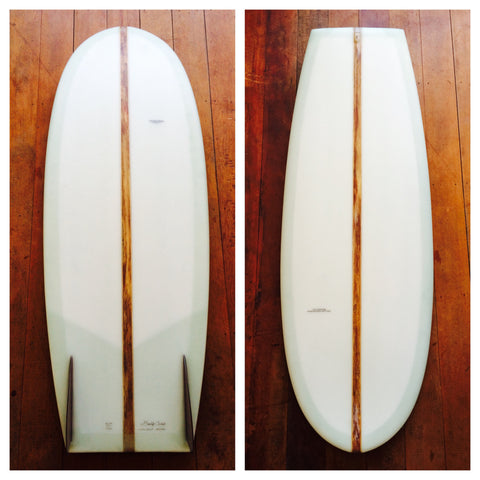 "5'5"" Simmons Hull"