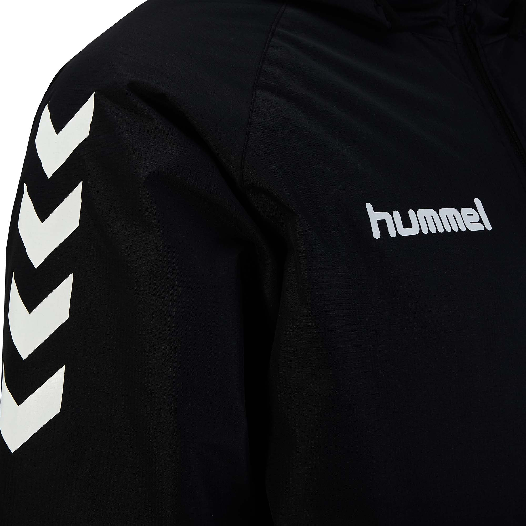 HUMMEL JUNIOR Bench Coat 2020-21