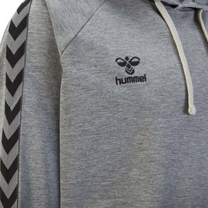 HUMMEL JUNIOR Travel Hoodie 2020-21