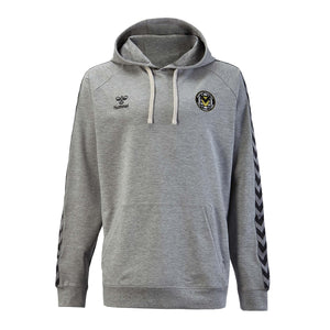 Open image in slideshow, HUMMEL JUNIOR Travel Hoodie 2020-21