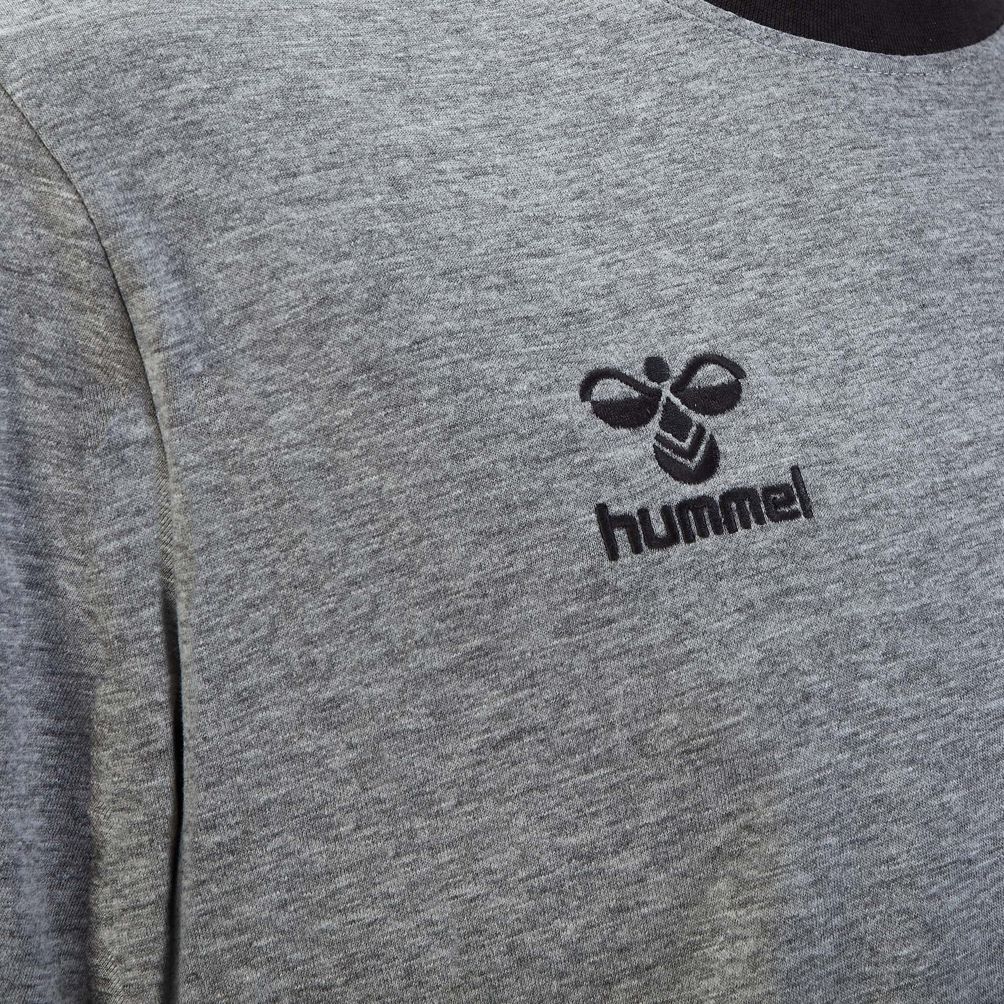 HUMMEL JUNIOR Travel T-Shirt 2020-21