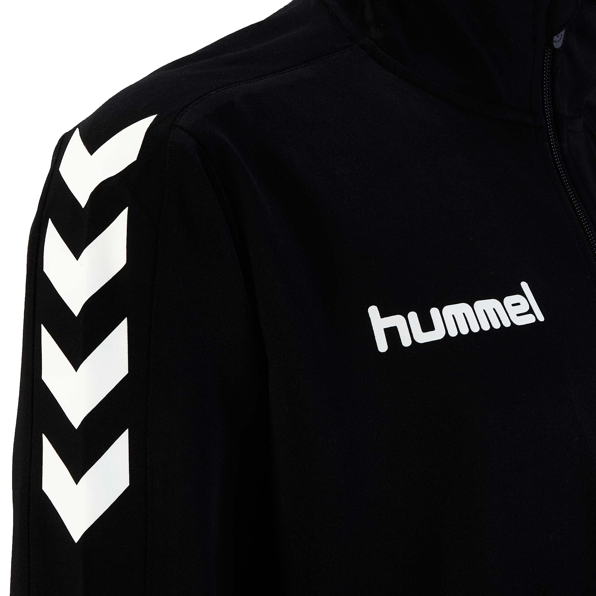 HUMMEL ADULT Tracksuit Top 2020-21